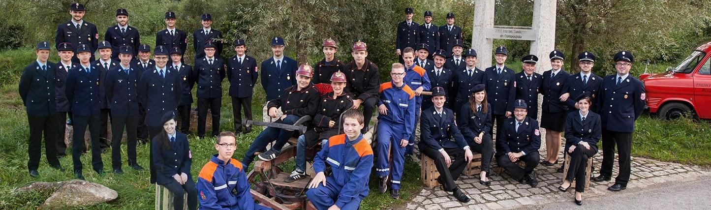 Freiwillige Feuerwehr Rittershausen e. V.